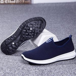 Mesh hommes chaussures 2