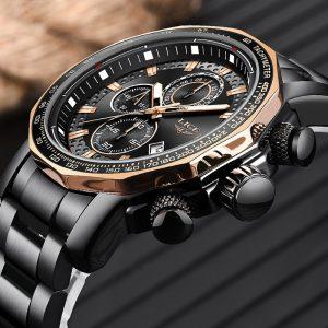 Sport chronographe hommes 1