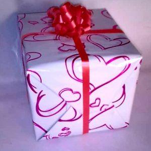Emballage Cadeau Papier Cadeau