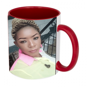 Color Mug customize yours