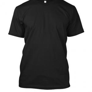 Custom Classique screen printing tshirt