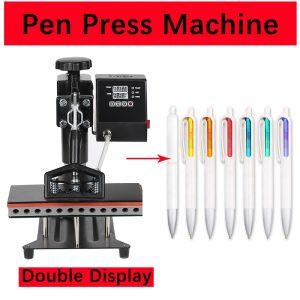 Pen DIY Heat Transfer Printer With Your Logo 1