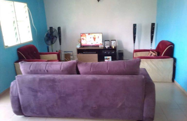 Appartement meublé à Yaoundé